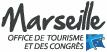 Office de Tourisme et des Congrès de Marseille